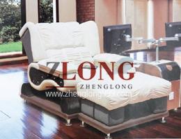 正隆沙发的设计非常新颖