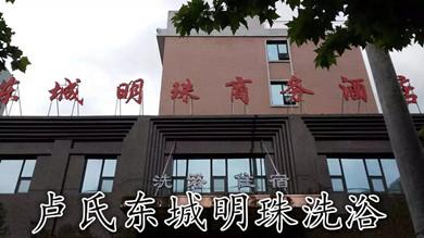 卢氏东城明珠商务酒店