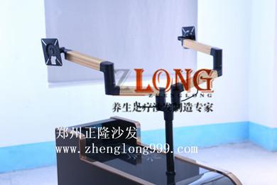 洗浴电视支架(双臂支架)