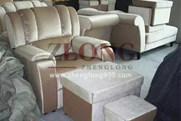 足疗沙发(金水桶)