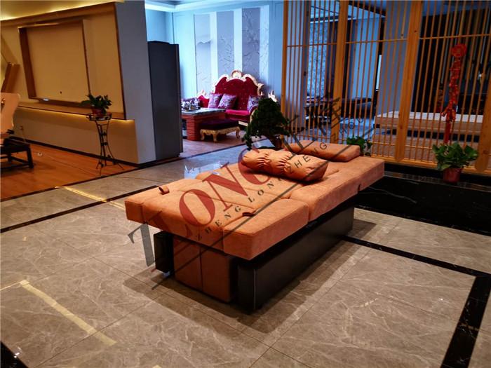 升高款足疗沙发2