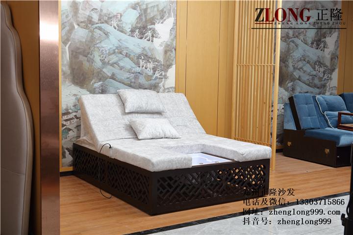 正隆养生泰式床(实木--1)