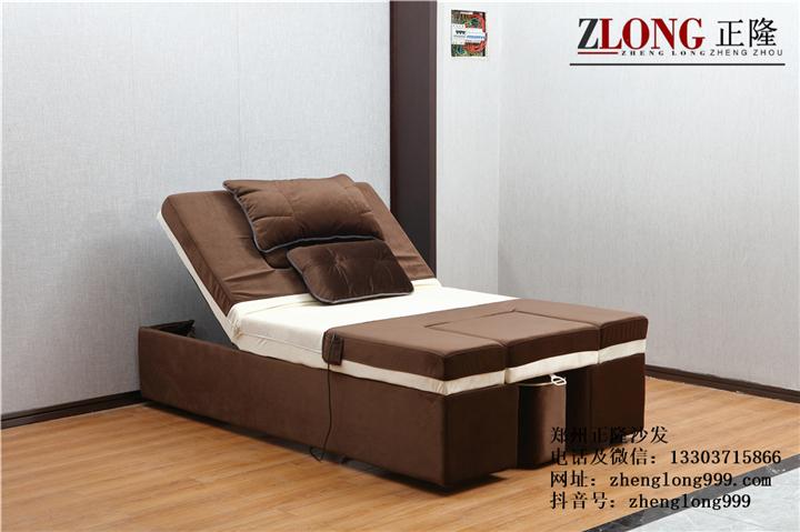 正隆养生泰式床(新款T---2)